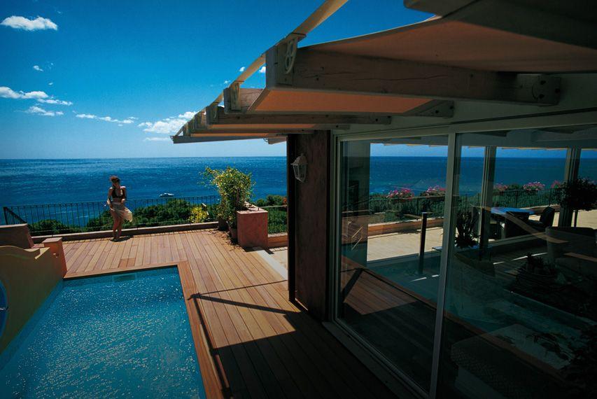 hotels and villas in Sardinia