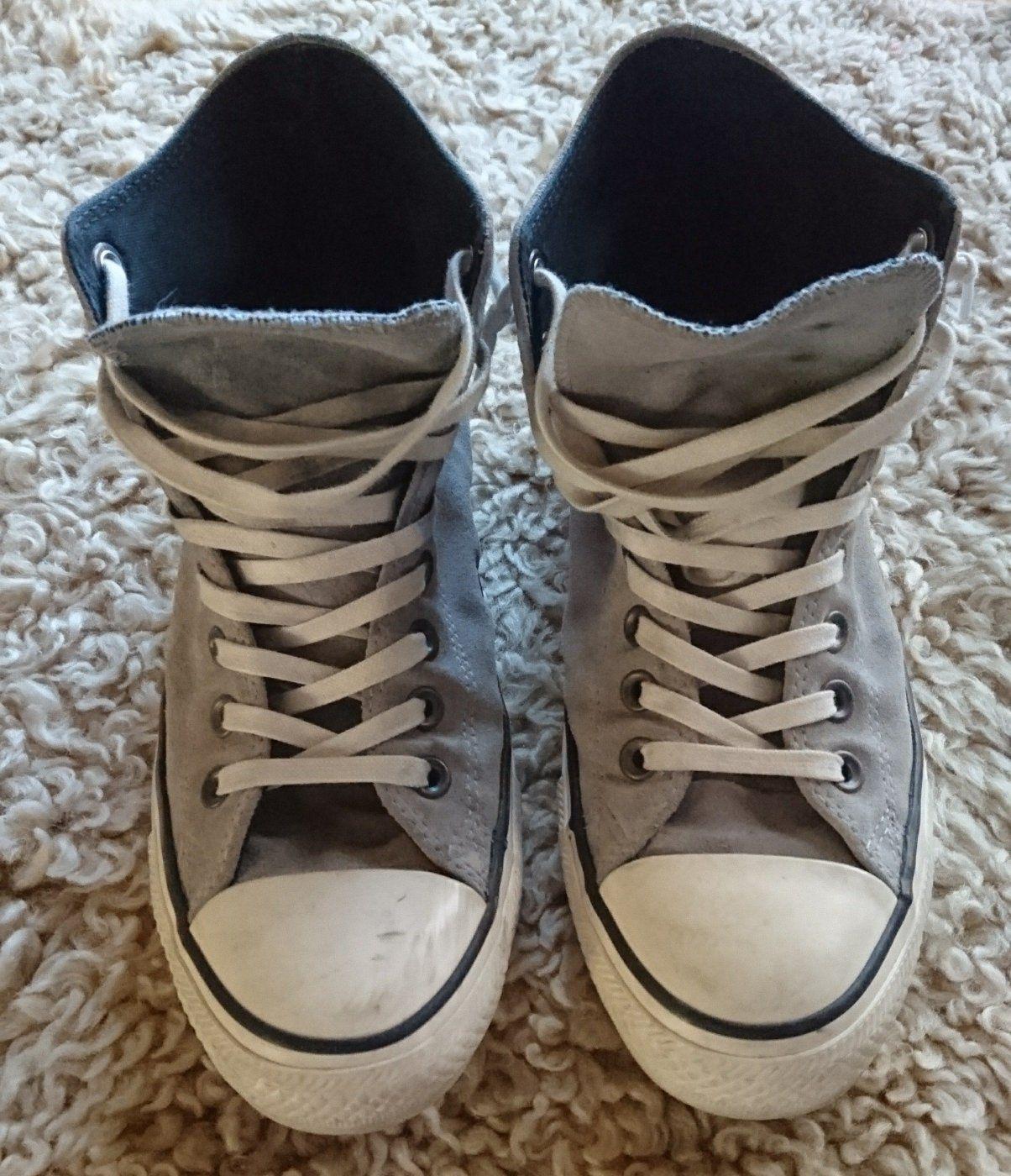 CONVERSE Sneakers | Mädchenflohmarkt