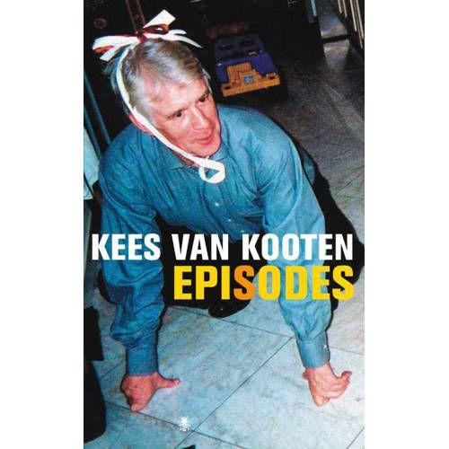 Episodes Kees Van Kooten