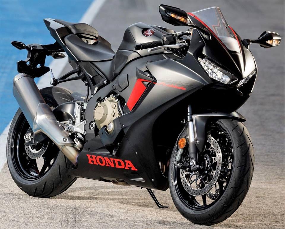 2018 Honda Cbr1000rr Honda Bikes Honda Motorcycles Sportbikes