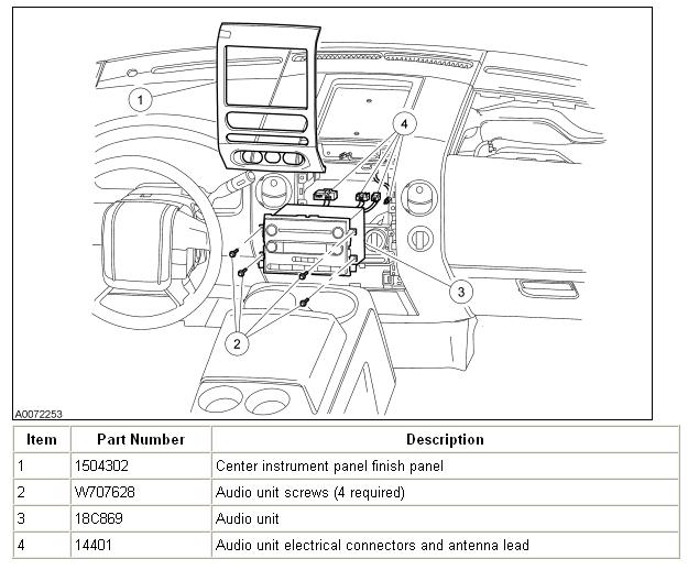 2008 ford f 150 supercrew wire diagram
