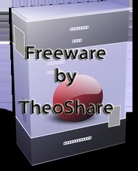 TheoShare Com - shareware, freeware, software, bookmarks, MP3s