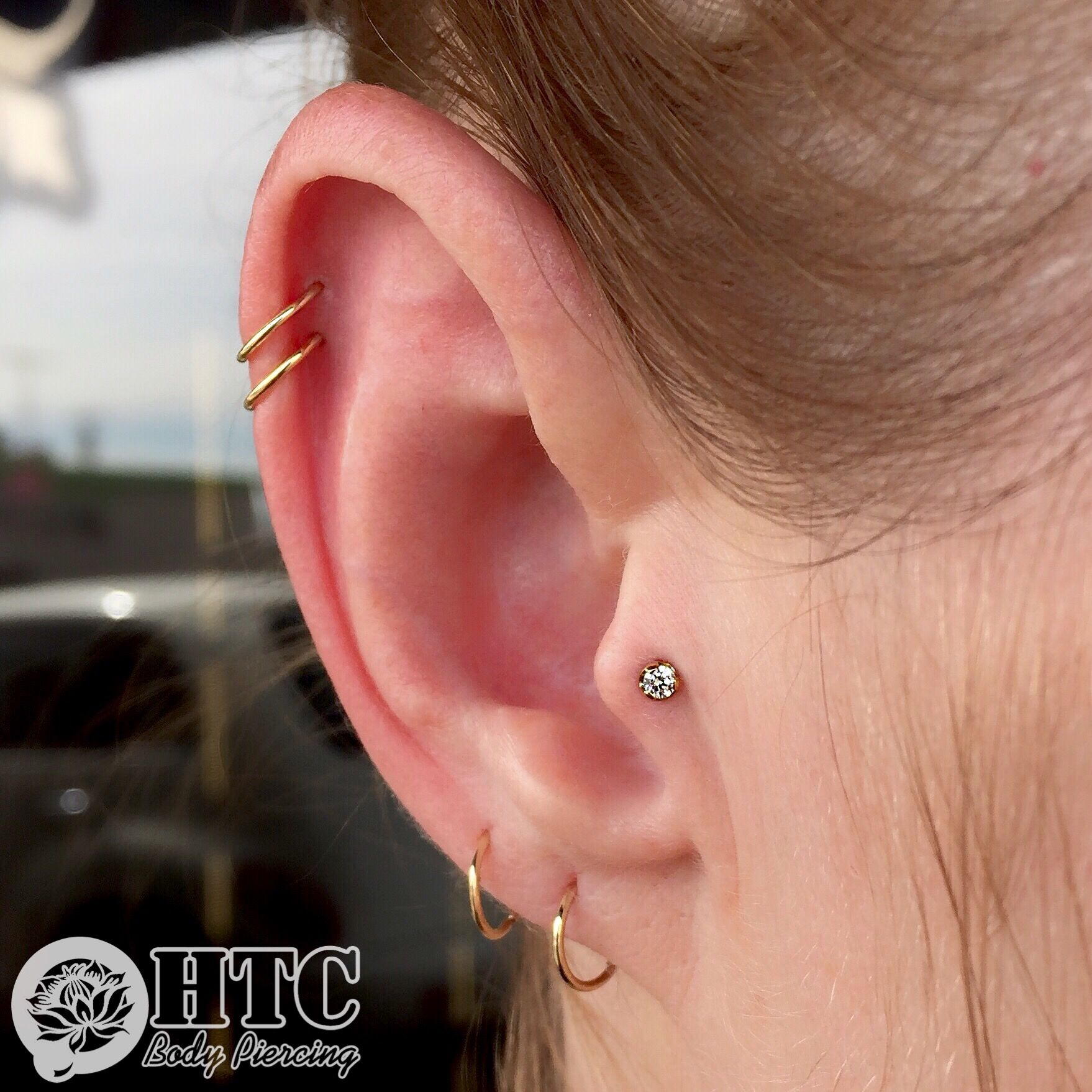 Piercing nose at home  Pin by Marilyn MenaScott on Ear Styling u Piercings by Marilyn Mena