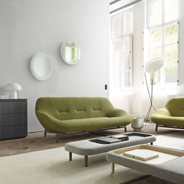 cosse espace contemporain green attitude by espace contemporain pinterest canap s canap. Black Bedroom Furniture Sets. Home Design Ideas