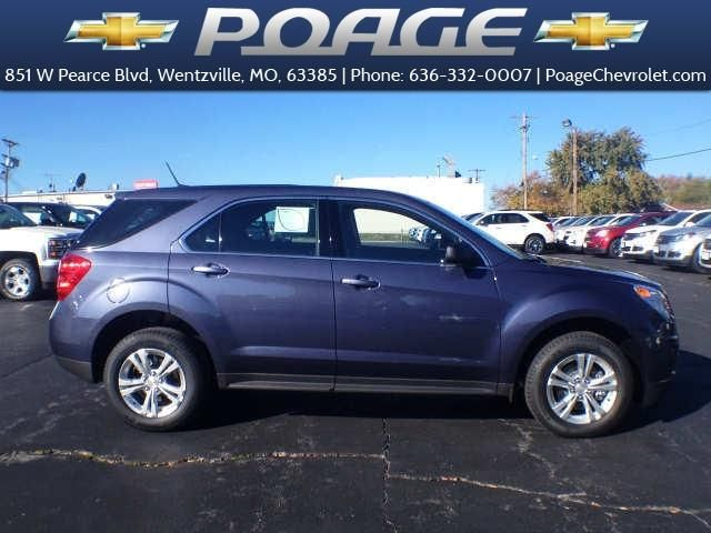 2014 Chevy Equinox Colors Blue 2014 Chevrolet Equinox Ls