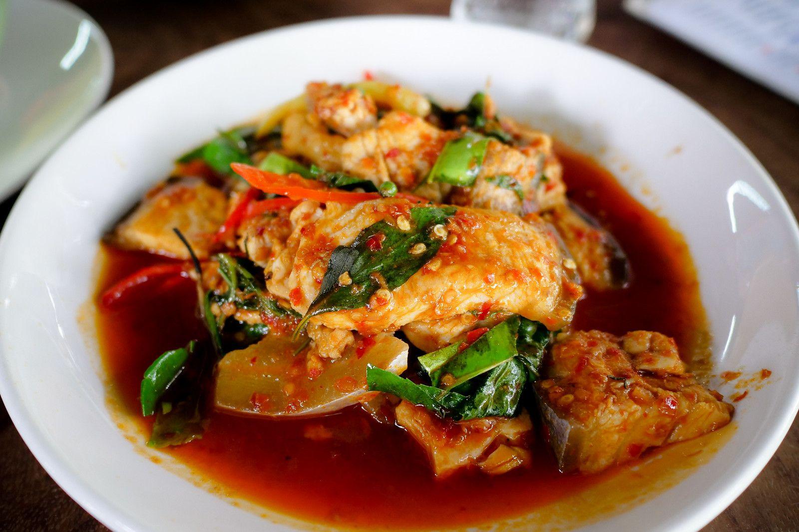 10 Best Thai Restaurants In Bangkok In 2018 Local Food In 2020 Best Thai Restaurant Best Thai Thai Restaurant