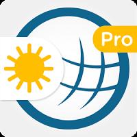 Weather Radar Pro 4.17.4 Unlocked (Ad Free) APK  applications weather