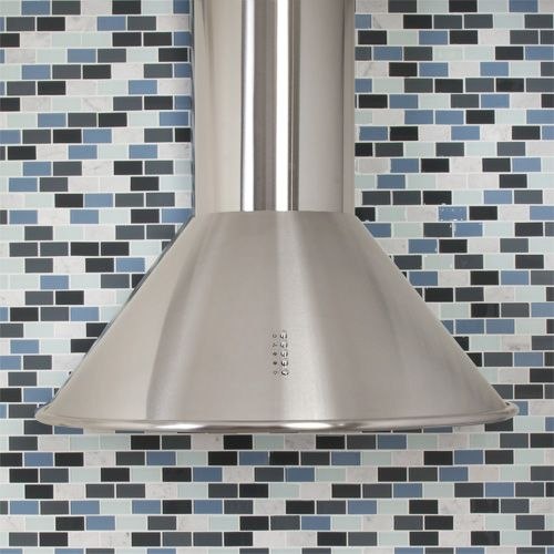 "Provence Series 30"" Wall Mount Stainless Steel Range Hood"