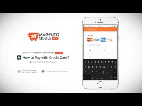 Pin by Magento Mobile Shop on Free Magento Mobile Apps For