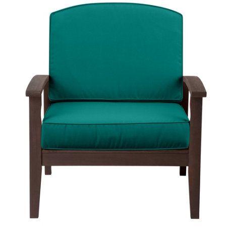 Sunbrella Deep Seat Cushion Set Box Edge 17 X24 X5 1 2 Back 24