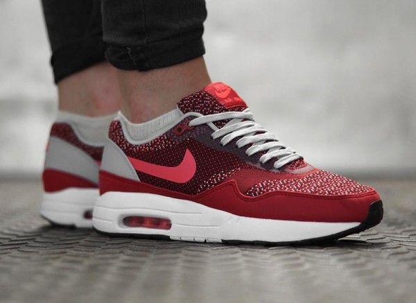 Laser Nike Gym Crimson2 Jacquard 1 Red Max Air uOPkiTZX