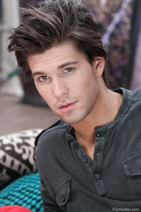 Is Chad Leaving Days of Our Lives - CBS Soaps In Depth