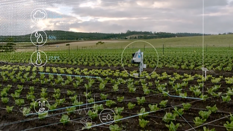 Feeding The World With Ai Driven Agriculture Innovation Cloud Perspectives Blog Agriculture In India Agricultural Sector Technology Infrastructure