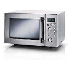 stainless steel 20l microwave half price