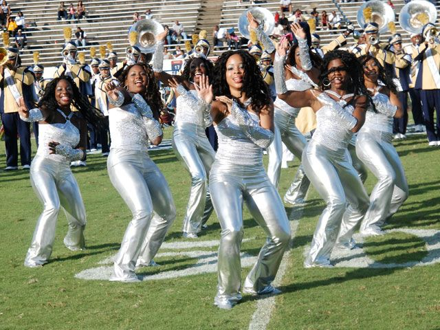 2015 Honda Battle Of The Bands Stillman College Blue Pride Marching Band My Black Is Beautiful Marching Band Black Is Beautiful