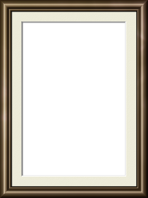 presentation photo frames tall traditional rectangle style 17