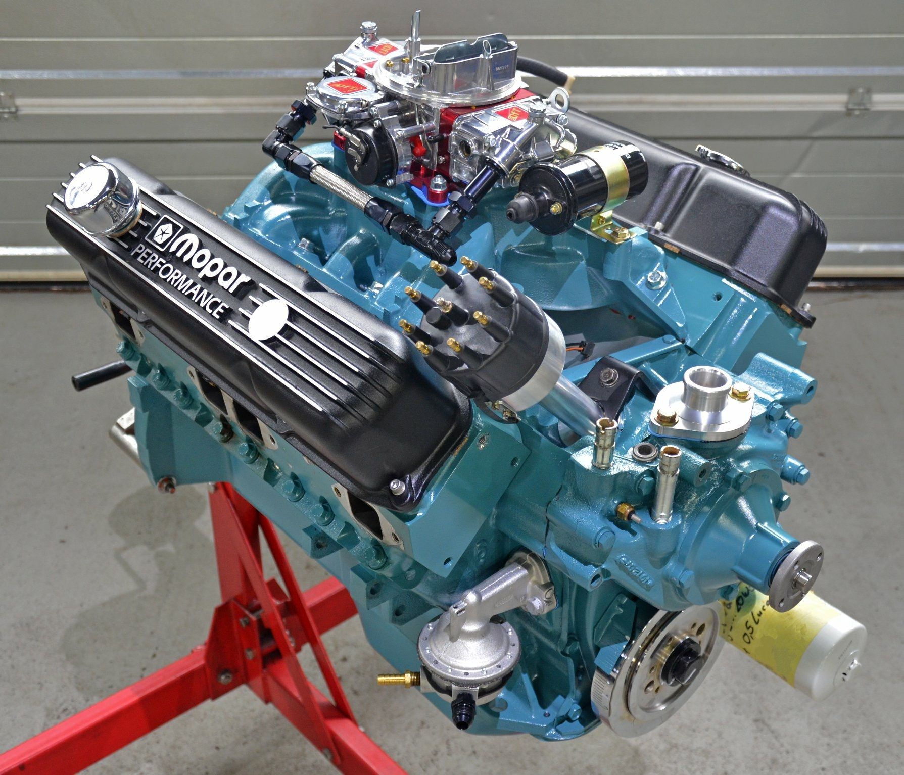 Moparshop's 383 big block   Cars   Dodge muscle cars, Muscle