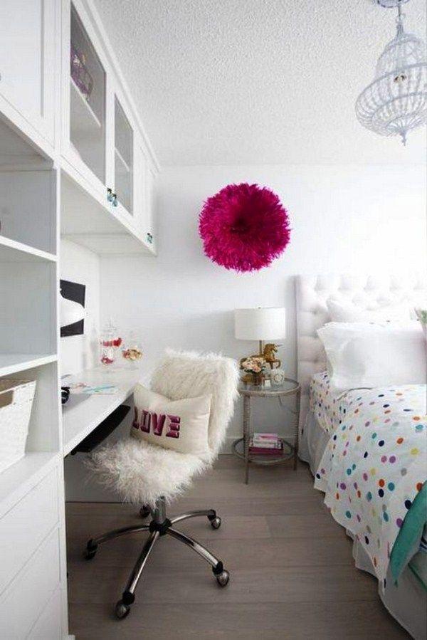 Дизайн кабинета 2020-2021: интерьер домашнего офиса ...