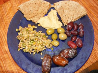 An Ancient Egyptian Meal Vegetarian Ancient Egyptian Ancient Egyptian