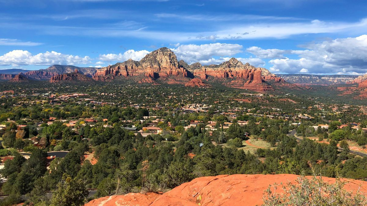 The Eater Guide to the Southwest Tourist spots, Monument