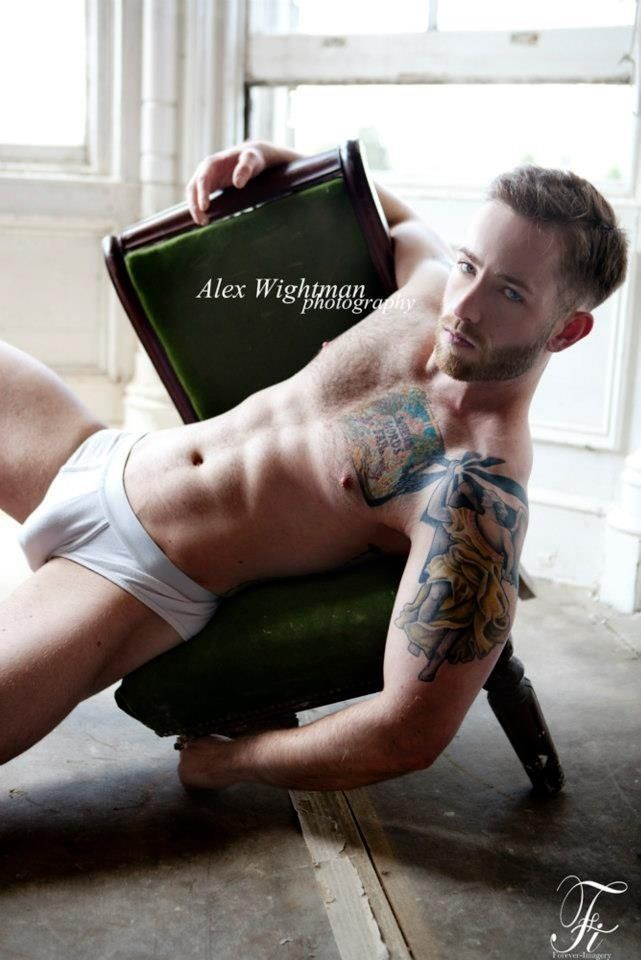 Alfie Gay Porn Star - Alfie Stone Gay pornstar, model and go-go dancer. 28 years old London