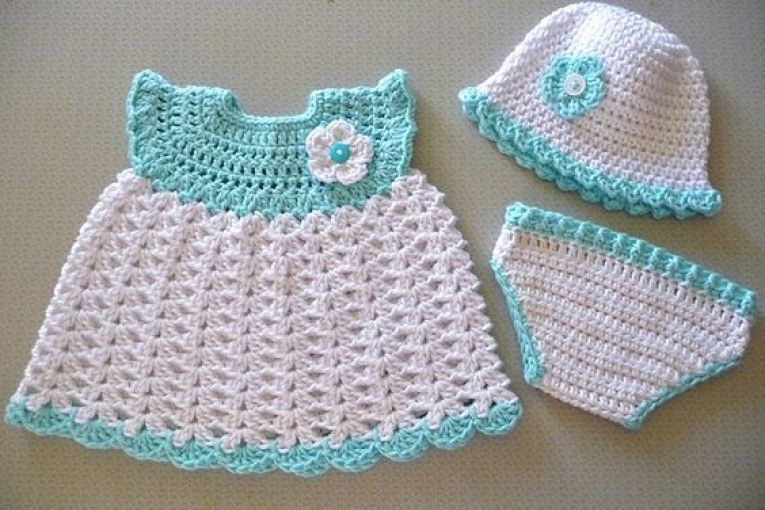 Free Baby Crochet Patterns Best Collection Baby Girl Dresses Free