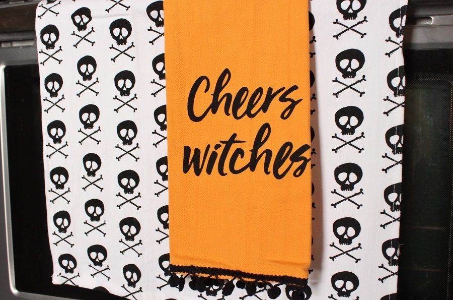 Halloween, Halloween Decor, Halloween Decorations, Cheers Witches