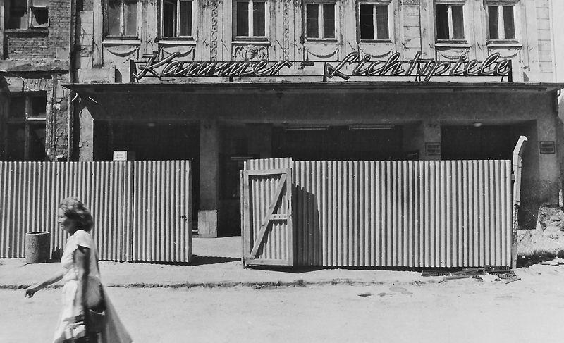 Kino Greifswald