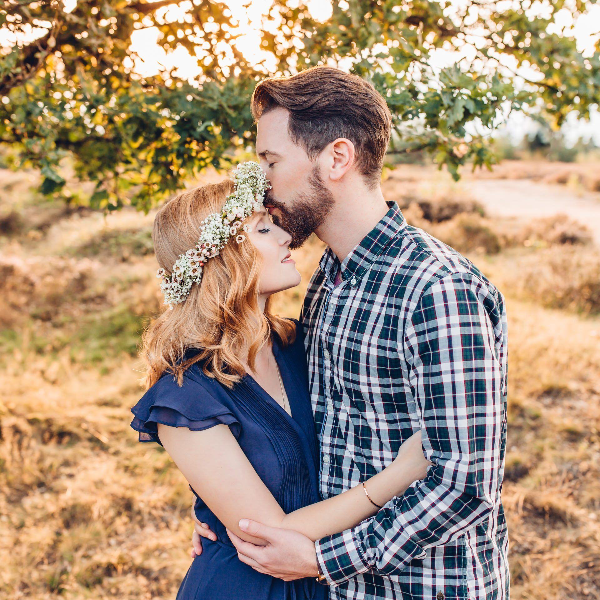 By Ljuba Gonchar,Pärchen Shooting, Couples, Engagement