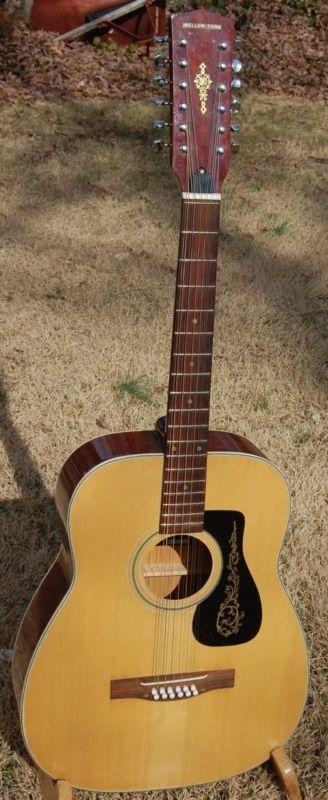 guitare acoustique kasuga