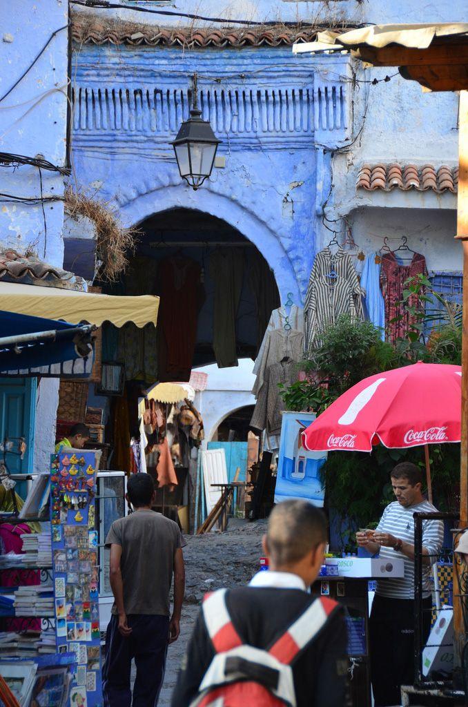 TRIP IDEA: 10-Day Morocco Itinerary