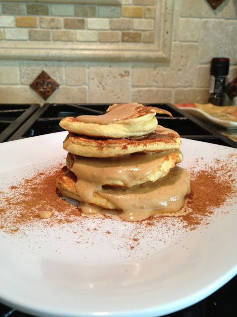 Outstanding Fluffy Peanut Butter Protein Pa Pancakes Crepes Crepe Download Free Architecture Designs Intelgarnamadebymaigaardcom
