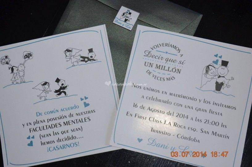 Cgz Diseño Invitaciones De Boda Invitaciones Disenos De Unas