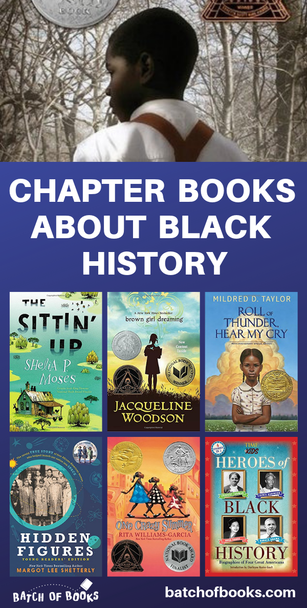 8 Fantastic Middle Grade Books to Read for Black History Month is part of History books for kids, Black history books, Black history month, Black history month activities, History books, Celebrate black history month - There are so many amazing books to read for Black History Month  Whether the story is fiction or nonfiction, a biography or an adventure, stories have the unique ability to inform and inspire  Some of the greatest people in American history overcame tremendous obstacles during their lifetimes  I love reading these stories, whether they're true …Continue Reading