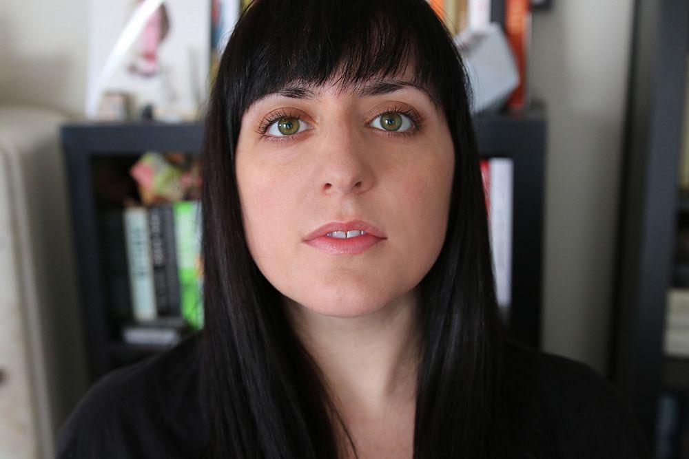 Kristin Osiecki