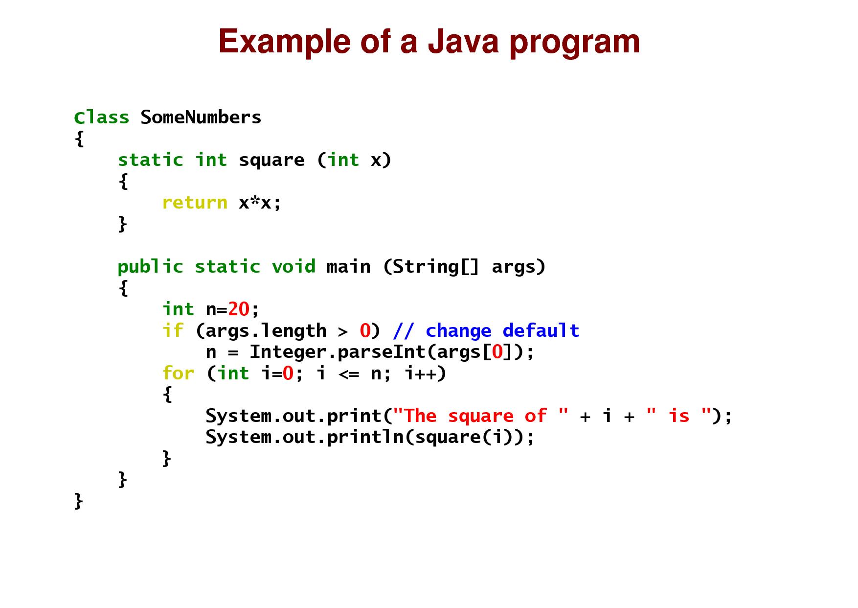 About java programs javatutorial pinterest java about java programs programming languagesjava baditri Choice Image