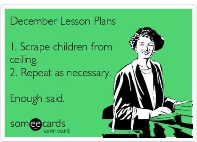 December Behavior Incentive Free A Teachable Teacher Teacher Humor Teacher Jokes Teacher Memes