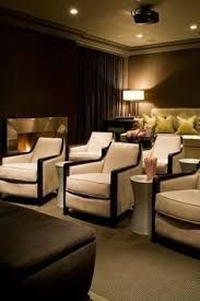 basement movie theater. #basement Home Theater #home Movie Design Ideas # Room Decor #movie #theater Basement