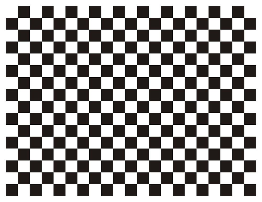 Garage Diorama 1 24 Checkerboard Floor Graphics 01 Cake Band Floor Graphics Flag Cake