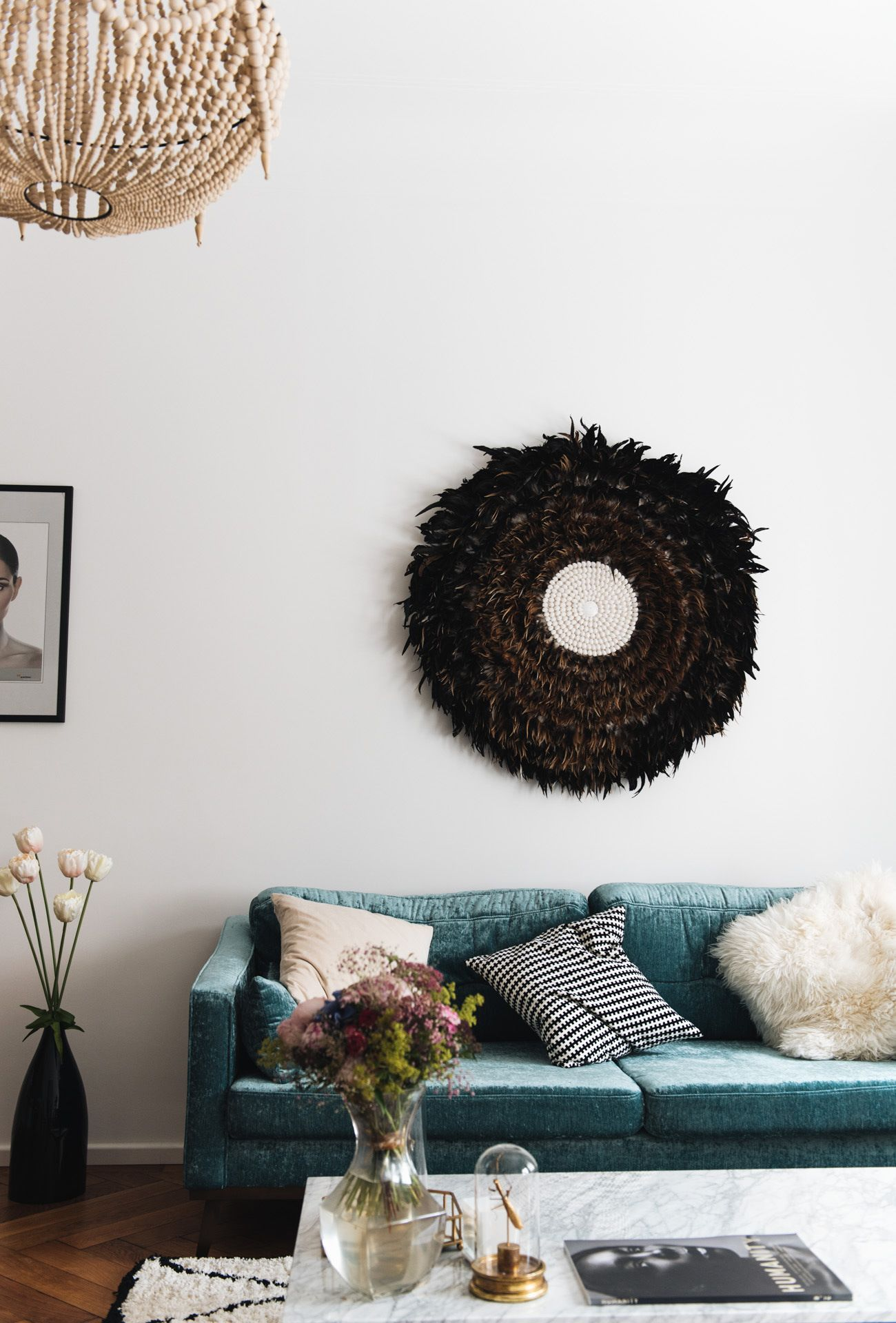 More On Www.fashiioncarpet.com Wohnzimmer Einrichtung, Samt Sofa, Couch Aus  Samt