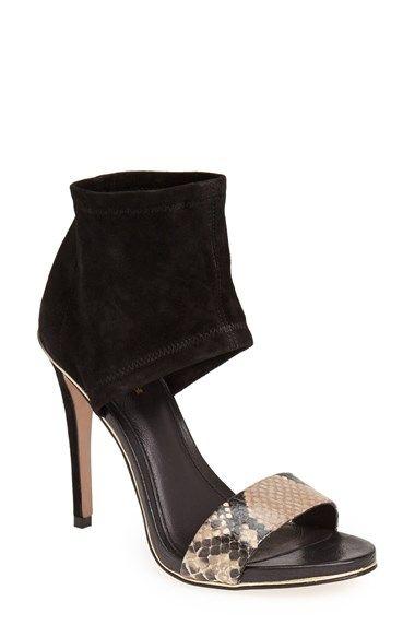 COACH 'Jennifer' Sandal (Women) available at #Nordstrom