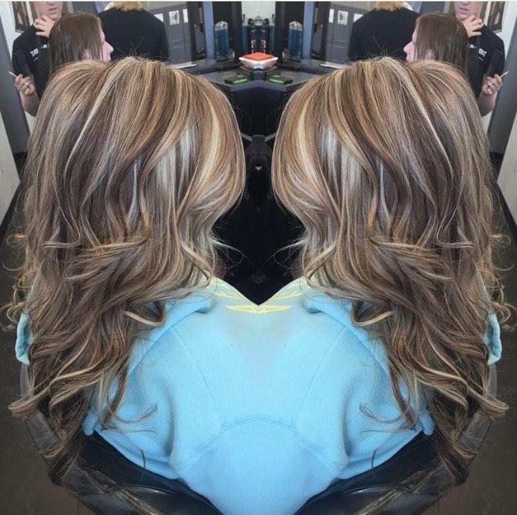 Pin By Megan Haase On Blonde Fall Hair Pinterest Blonde