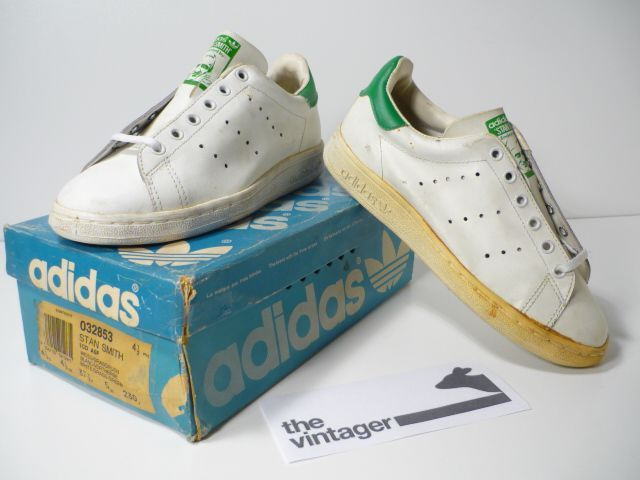 stan smith vintage adidas calcio
