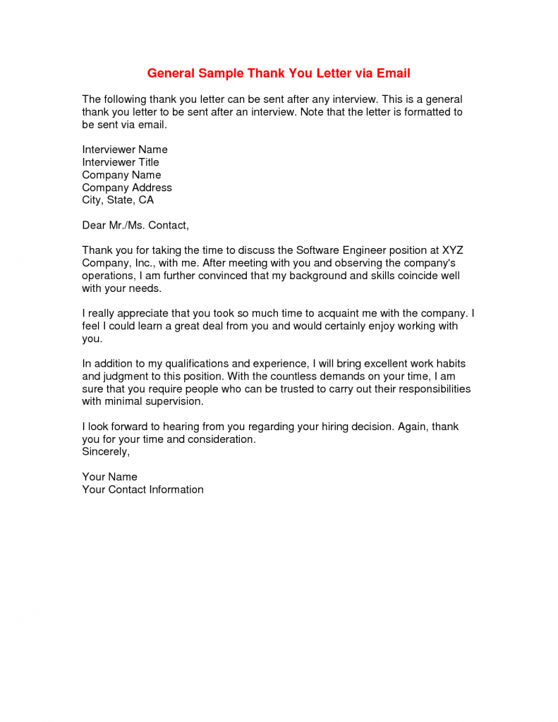 Business Letter Sent Via Email Sample Scandal Format Fax  Home