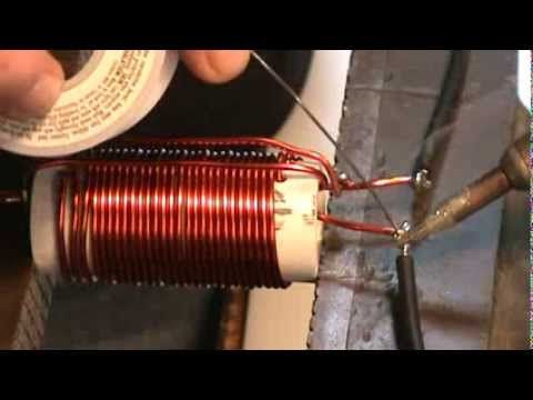 how to make a 1 1 balun for clearstream antenna