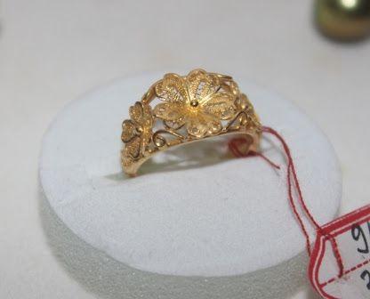 Mutiara Lombok Perhiasan Emas Handmade Populer Perhiasan Mutiara Perhiasan Emas Cincin Emas