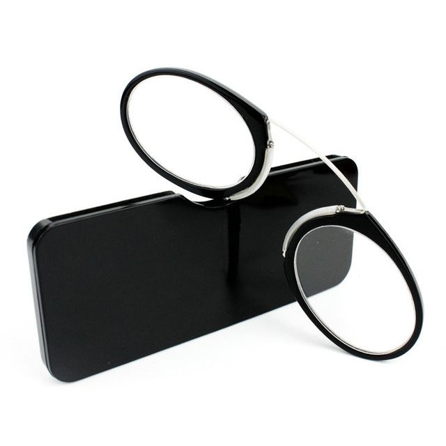cda936c4677b Nose Resting Reading Glasses +1.0 to +3.5