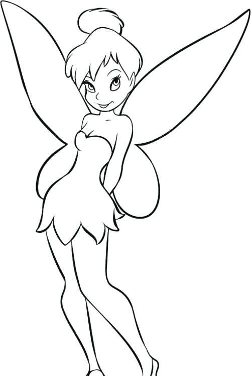 Tinkerbell Coloring Pages Coloring Pages Fawn Coloring Pages Fawn Tinkerbell Coloring Pages Disney Coloring Pages Disney Drawings Sketches