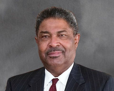The Son Of A Preacher Judge Thomas Henry Figures Set His Sights On The Field Of Law As A Child Drum Major Alabama State University Assistant District Attorney
