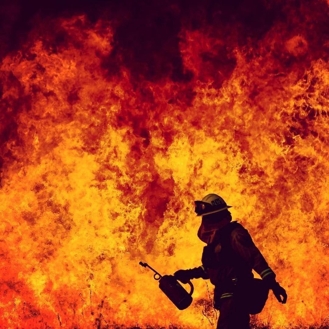 John Thomas Fire Chief